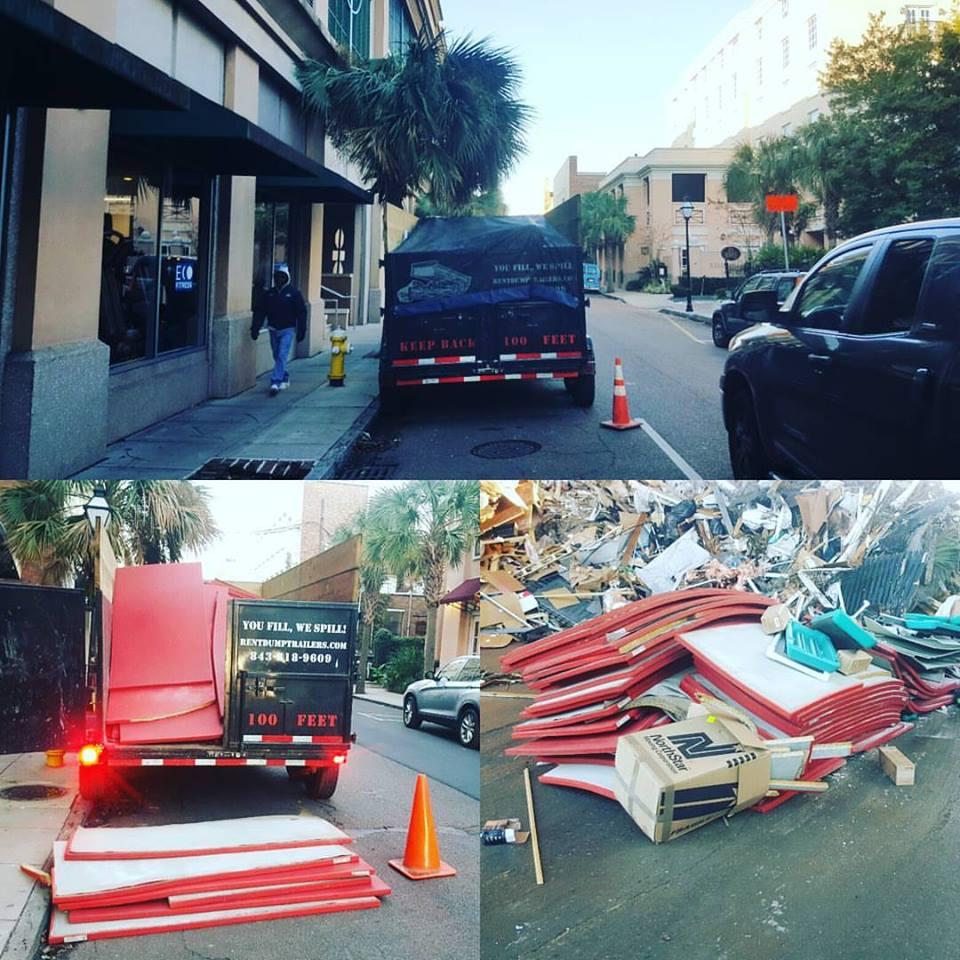 junk removal charleston sc17