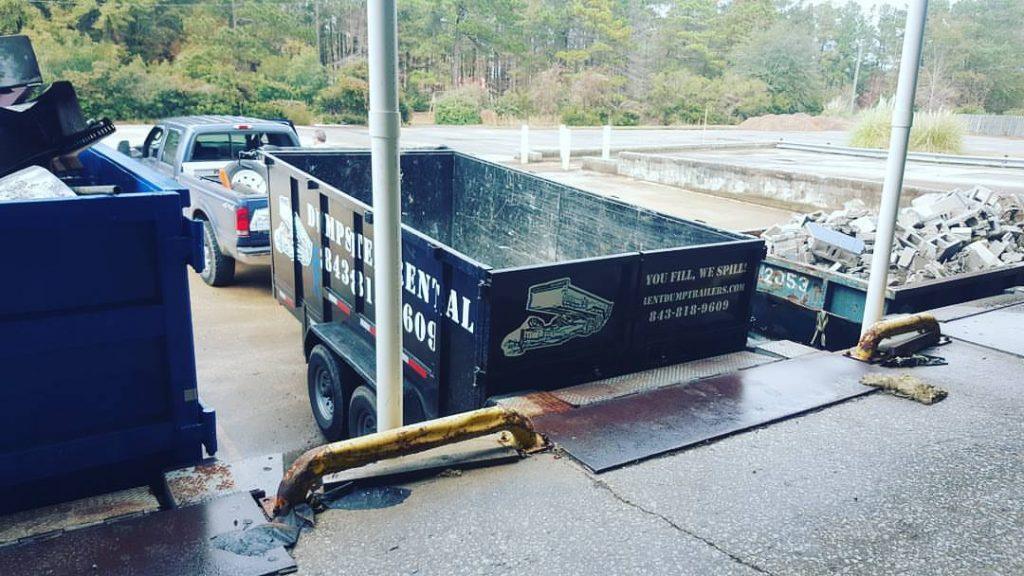 junk removal charleston sc28