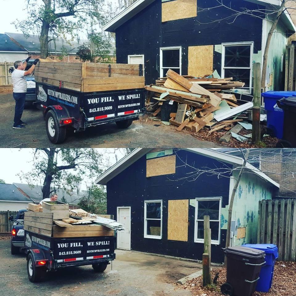 junk removal charleston sc11