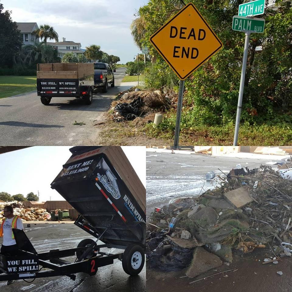 junk removal charleston sc12