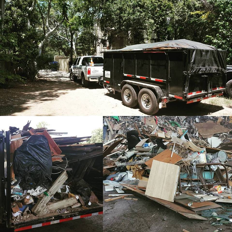 junk removal charleston sc14