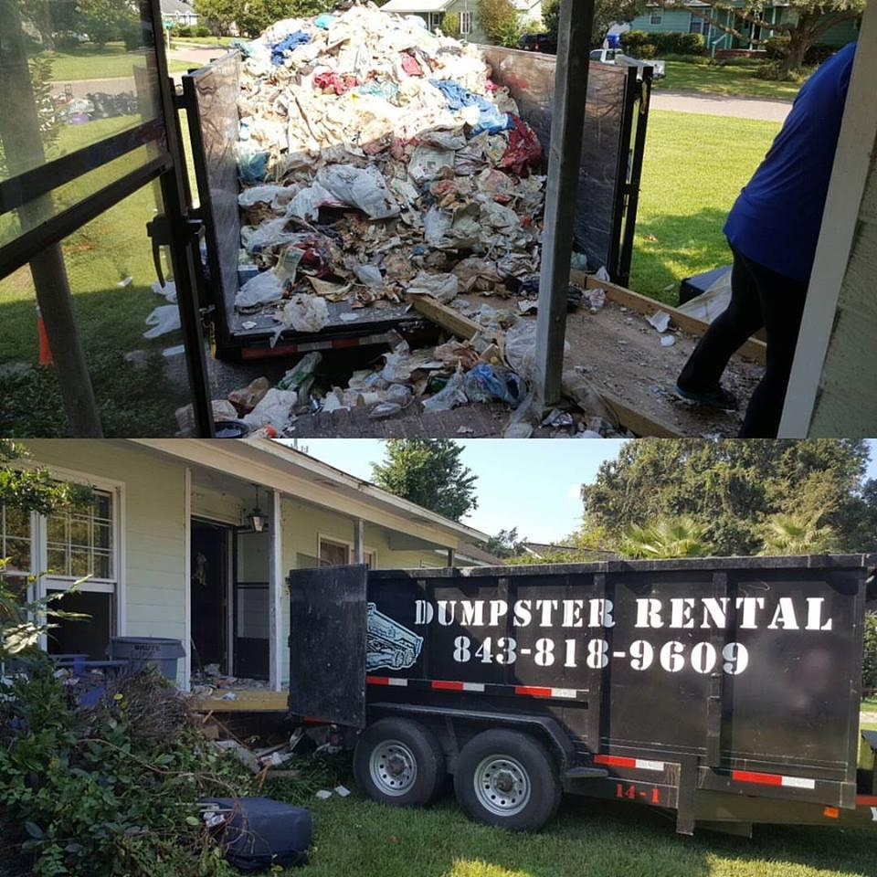 junk removal charleston sc18