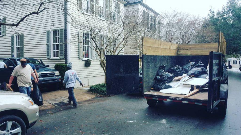 junk removal charleston sc2