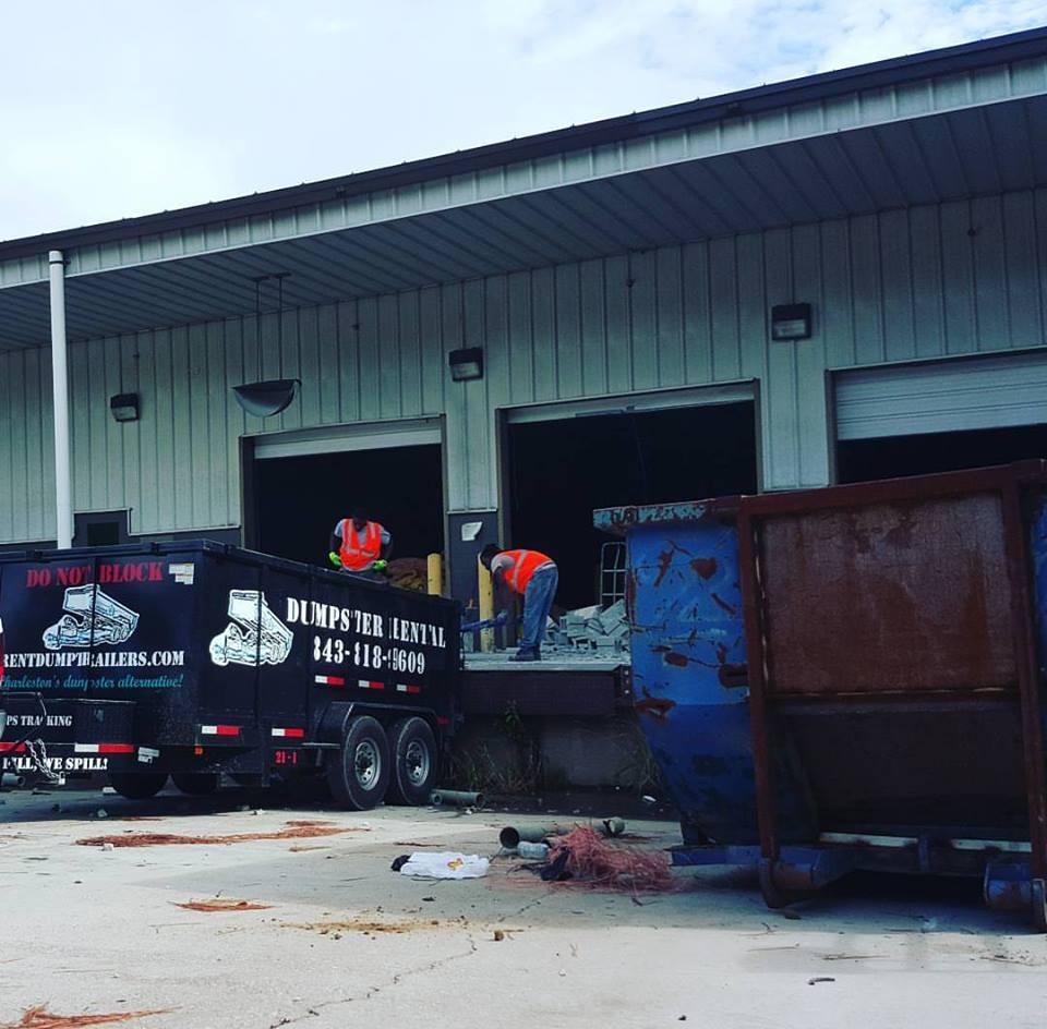 junk removal charleston sc20