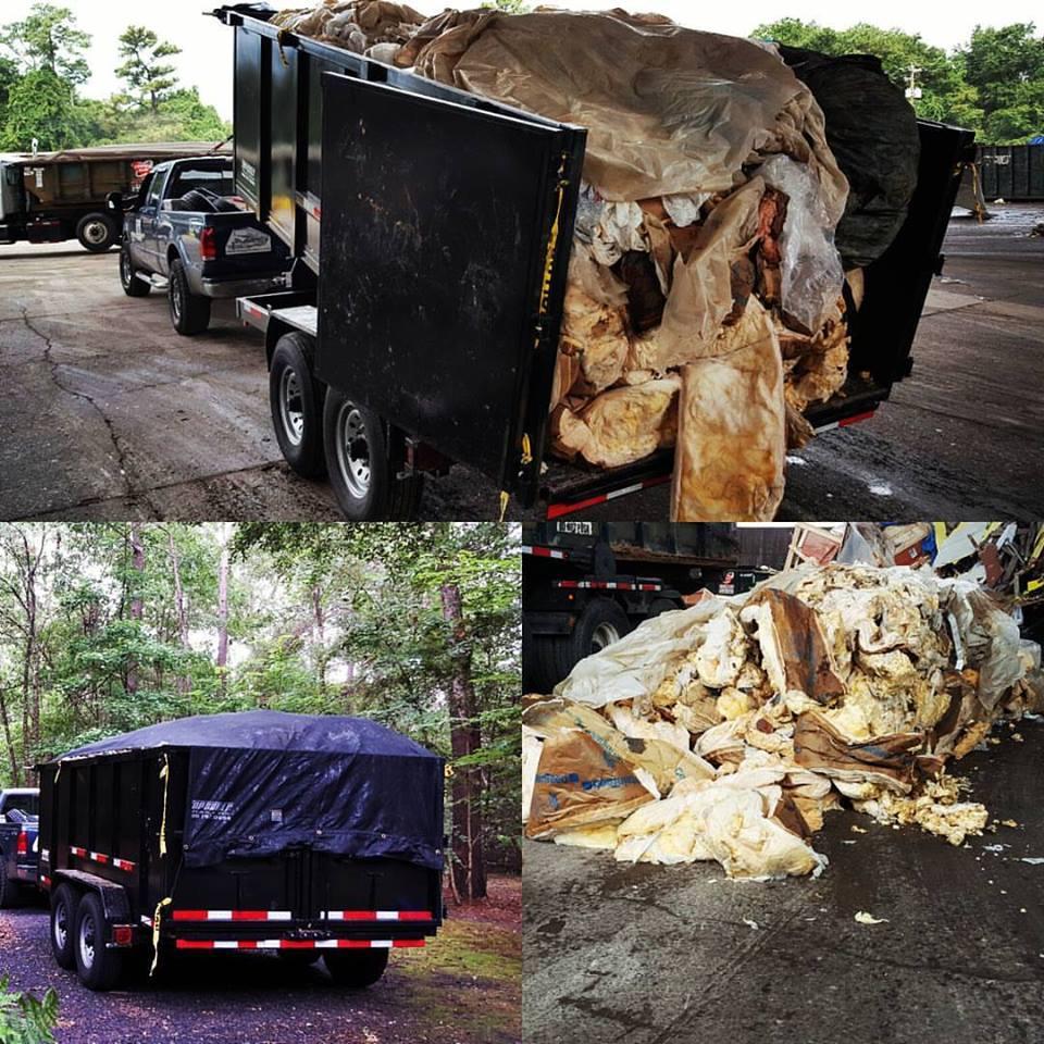 junk removal charleston sc21