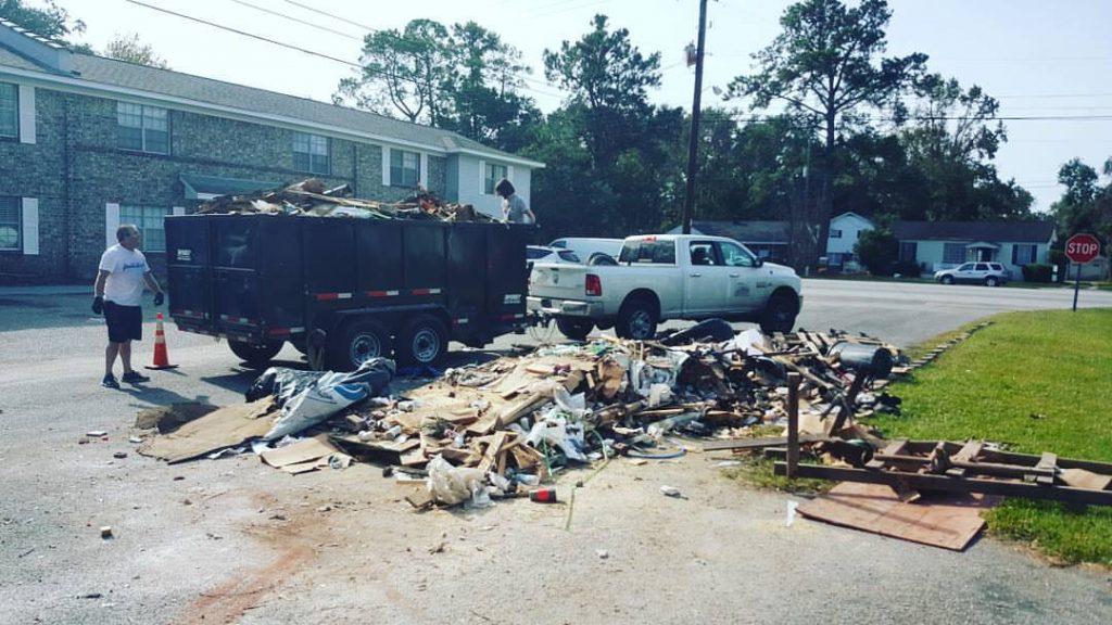 junk removal charleston sc22