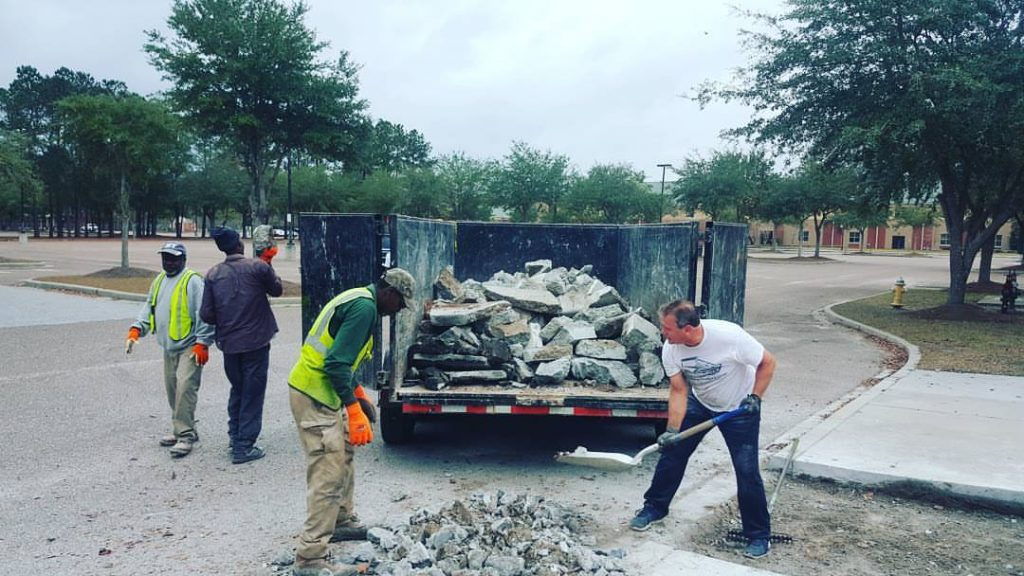 junk removal charleston sc3